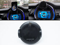 Infrared Sensing Fast Wireless Charger Phone Holder For Mini Cooper F55 F56 F57