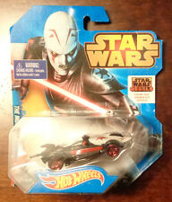 Hot Wheels 2014 Disney Star Wars The Inquisitor New In Package