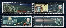 (W1000) LAOS, 1986, SPACE, MI 936/42, SET, MNH/UM, SEE SCAN