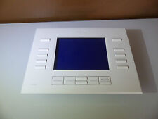 LUTRON OMX-VDC-LB Viseo Display Control Steuerung Panel ungetestet