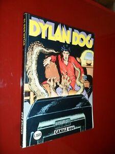Dylan Dog Originale Prima Edizione n.15 Canale 666 Ottimissimo 1987▓