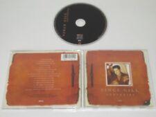 Vince Gill / Souvenirs (MCA Mcd 11394) CD Album