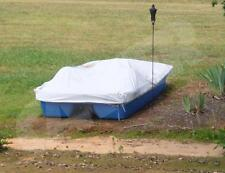 7oz BOAT COVER LEISURE LIFE LIMITED WATER WHEELER MK IV ELECTRIC ALL YEARS