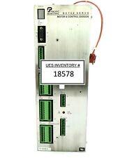 Pacific Scientific 121-235 Servo Controller Rev. B SC750 SVG 90S Working Spare