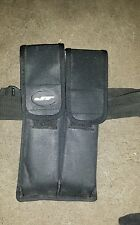 Paintball Ammunition Belt with 2 pouches W / PAINTBALL'S