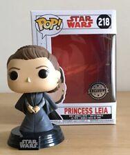 Funko Pop ! Bubble Head Princess Leia 218