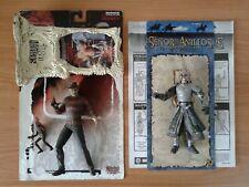 Freddy Krueger / Faramir (Elm St, McFarlane, LOTR, SDLA, Movie Maniacs, Tolkien)