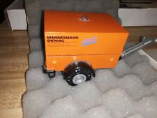 Mannesmann Demag  Compressor Generator 1:24 Conrad Model 5406 New G Scale