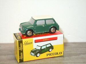 Austin Mini - Schuco Piccolo 1:90 in Box *34022