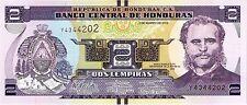 P.97 Honduras 2 lempiras 2012 (1)