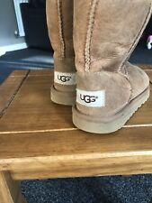 Girls Ugg Boots Size Uk 11