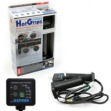Oxford Hotgrips Premium Touring 120-110 mm / 22 mm