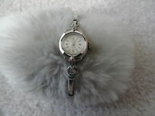 Swiss Made 17 Jewels Enicar Ultrasonic Wind Up Vintage Ladies Watch