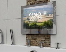 "19""SARASON 2021 Waterproof Bathroom LED Mirror SMART TV OPTION Via Firestick"