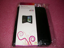 rooCASE for Samsung Galaxy Tab 2 10.1 Executive Leather Case  BLACK Lot C21
