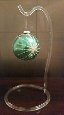 "~5 Ornament Display Stand Holder 8"" Rod Hanger For Sun Catcher Pocket Watch"