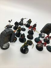 Icons of the Realms Dungeons & Dragons D&D 20 Mini Bulk Lot