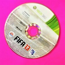 xBOX 360 game FIFA 13 Xbox 360 - Game Disc Only  - fast dispatch