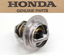 New Genuine Honda Thermostat 04-14 TRX450 R ER OEM Cooling System Part #S180
