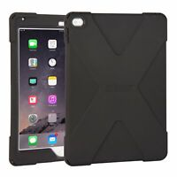 aXtion Bold Water-Resistant Rugged Shockproof Case for iPad Air 2 CWA212B