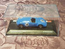 24 Heures du Mans Voiture 1/43 N°50 Simca Gordini de 1949 José Scaron Veyron