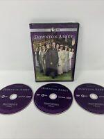 Masterpiece Classic: Downton Abbey Season 1 [Original U.K. Edition]