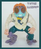 TEENAGE MUTANT NINJA TURTLES BAXTER STOCKMAN 1989 WICKEDLY WINGED SCIENTIST