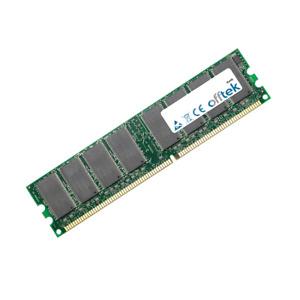 RAM Memory ECS (EliteGroup) N2U400-A 256MB,512MB,1GB Motherboard Memory OFFTEK