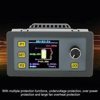 Modulo di carico elettronico multifunzione Regolabile Corrente continua 30W 5A