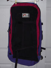 Lowe Alpine Systems Travelling, Backpack, Backcountry, Hiking, Trekking, World