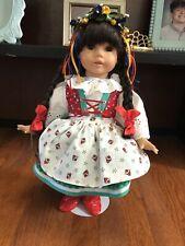 Disney Engel Puppen German Doll