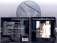 LUCA MADONIA - Parole Contro Parole (duetto F. BATTIATO, DENOVO) 2008 New CD