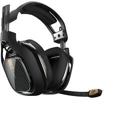 ASTRO A40 TR  PC Gaming Headset Balck