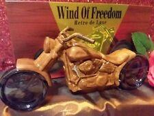 Herren EAU DE PARFUM, Wind Of Freedom, Retro de Luxe 80ml, Neu mit Etikett, 🏍🏍