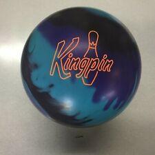 BRUNSWICK Kingpin BOWLING ball 12 lbs  PRO CG   BRAND NEW IN BOX!!!     #031