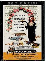 Mama sangrienta (Bloody Mama) (DVD Nuevo)