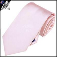 Baby Pink 8.5cm Tie