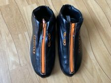 Speed Skating Boots Long Track Maple Gl-90
