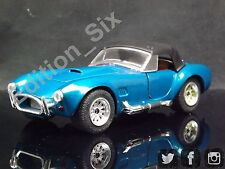 MAJORETTE 1:24 Ford Shelby A/C COBRA American Muscle CLASSIC CAR