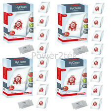 16x Genuine Miele FJM Vacuum Cleaner Bags for S381 S382 S384 NEW