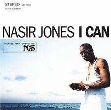Nas : I Can  Heaven CD