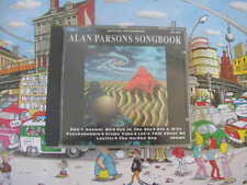 CD Pop Alan Parsons Project Songbook ARCADE