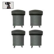 4PCS Dog Collar Battery Perimeer R21 R22 and R51 For Invisible Fence