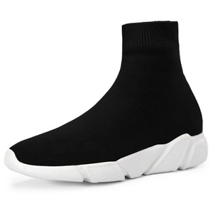New high-top socks shoes stretch socks couple shoes casual sports shoes