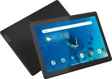 Lenovo Tab M10 TB-X505F 32GB Slate Black Tablet-PC 10,1 Zoll NEU  OVP