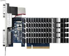 Asus (Generalüberholt) Grafikkarte GT710 1GB Silent LP BRK D5