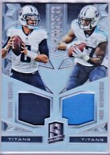MARCUS MARIOTA DORIAL GREEN-BECKHAM 2016 Spectra SYNCED SWATCHES Jersey 134/199