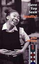 Have You Seen Zandile?, , Mhlophe, Gcina, Very Good, 2002-07-31,