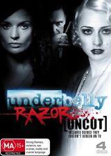 Underbelly Razor ( DVD ) Danielle Cormack, Jack Campbell, John Batchelor