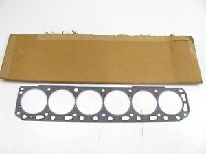 NEW GENUINE 1965-1996 OEM Ford 300 4.9L I6 Cylinder Head Gasket  F0UZ-6051-A